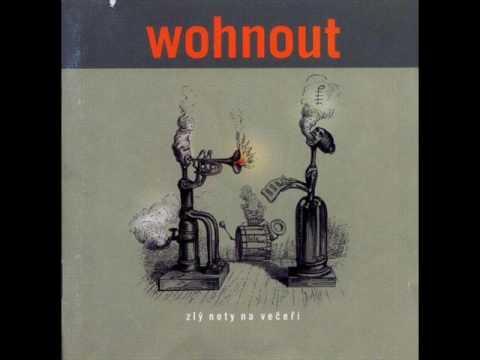 wohnout-šaman