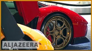 🇺🇸 Detroit Auto Show: Carmakers grapple with trade war l Al Jazeera English - ALJAZEERAENGLISH