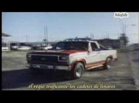 EL REGIO TRAFICANTE-LOS CADETES DE LINARES