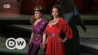 Carmen at the Bregenz Festival | DW English - DEUTSCHEWELLEENGLISH