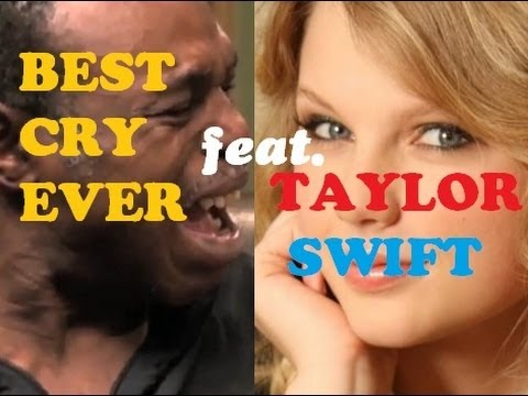 Taylor Swift - I Knew You Were Trouble - BEST CRY EVER version (ORIGINAL)