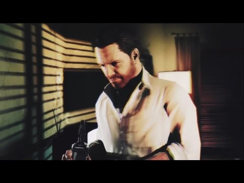 Max Payne 3 - Gameplay Walkthrough Part 1 - Intro (Xbox 360/PS3/PC) [HD]