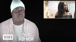 Check Yourself Season 1 Episode 7: I Do, I Did, I'm Dead | Love & Hip Hop: Miami - VH1