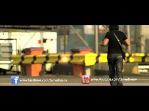 فيديو كليب اللي جاي احلى - تامر حسنى 2011