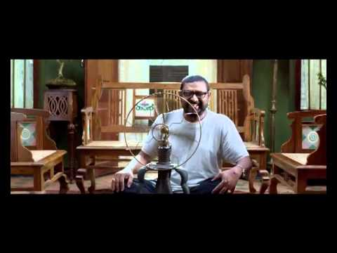 SALT N' PEPPER Malayalam Movie Song (Premikkumbol .. )