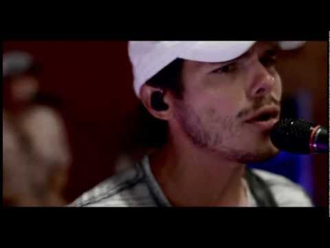"Granger Smith ""Sleeping on the Interstate"" Music Video"
