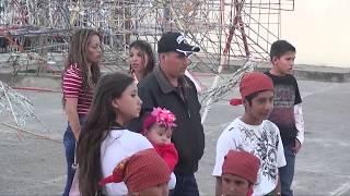 Fiestas patronales en Los Ríos (Jerez, Zacatecas)