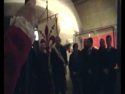 Discorso celebrativo della  cerimonia in ricordo di Anna Maria de' Medici, elettrice palatina