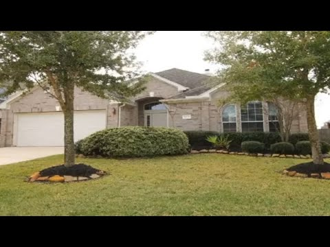 3331 Ellesborough Spring Texas Real Estate Louetta Lakes