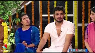 Kirak Party Ugadi Interview | Nikhil | Samyuktha Hegde | Simran Pareenja - IGTELUGU