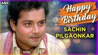 Happy Birthday Sachin | Best Scenes Of Sachin Pilgaonkar | Nadiya Ke Paar Hindi Movie - RAJSHRI