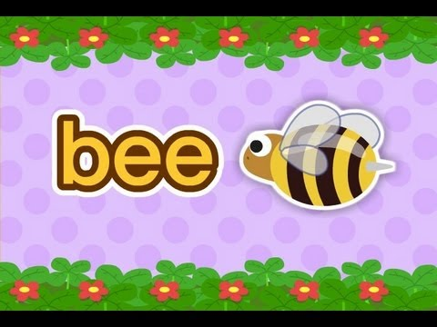 ABC Phonics Chant Song 12 - a_e ai ee ea (Level III-Vowel) | muffin songs