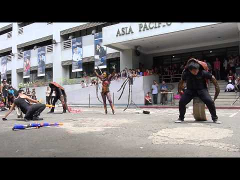 ABMA 124 (Float Performance) - Mar 18, 2013