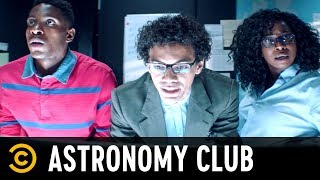Relationship Status - Astronomy Club - COMEDYCENTRAL