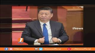 War Clouds Gathering at India and China Border After Xi Jinping Alerts Their Army | iNews - INEWS