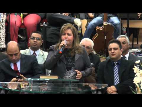 Adbras Jd.Vl.Formosa -- Shirley Carvalhaes - Esse adorador