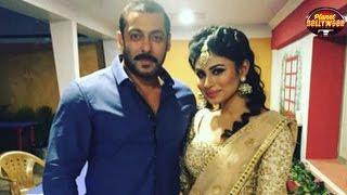 Will Salman Khan Launch TV Actress Mouni Roy? | Bollywood News