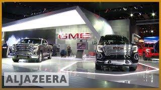 🇺🇸 🇨🇳 Automakers urge to end US-China trade war l Al Jazeera English - ALJAZEERAENGLISH