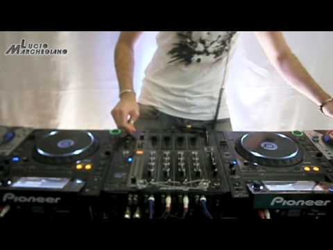 Lucio Marchegiano - THE ITALIAN DJ CONTEST 2013 - Pioneer