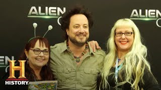 AlienCon Baltimore Launch Promo | History - HISTORYCHANNEL