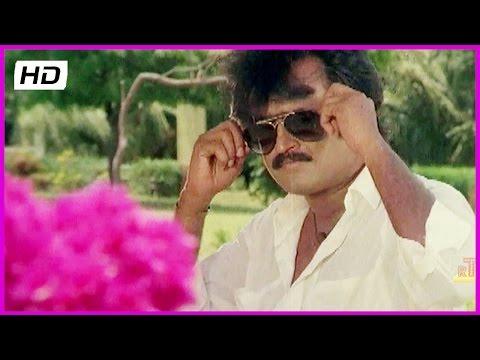 Hero Hero || Superhit Song in Prabhanjanam Telugu Movie - Rajinikanth,Rupini
