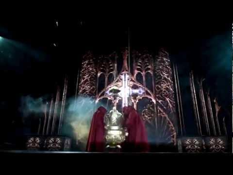 Madonna 01 Opening ( Edit ) MDNA Tour  Live 2012 HD 1080p ( +3D)