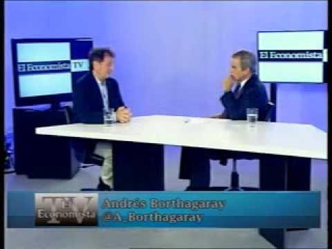 Invitados: Maximiliano Castillo y Andrés Borthagaray