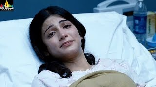 Oh My Friend Movie Emotional Climax | Siddharth, Sruthi Haasan, Hansika | Telugu Latest Scenes - SRIBALAJIMOVIES