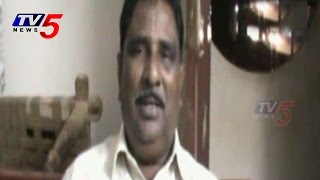 Saptagiri Bank Manager Scam in Dwcra Loan : TV5 News - TV5NEWSCHANNEL