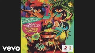 Video We Are One (Ole Ola) [The Official 2014 FIFA World Cup Song]