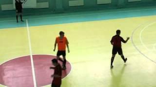 Мини-футбол. Фортуна - Энергодар-ЗАЭС