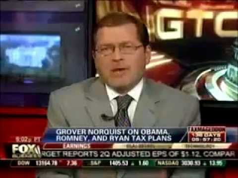  News ATR&#8217;s Grover Norquist Weighs in on