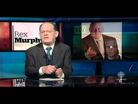 Rex Murphy