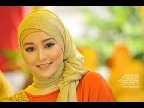 jilbab cantik | Tutorial Jilbab Terbaru Citra Kirana