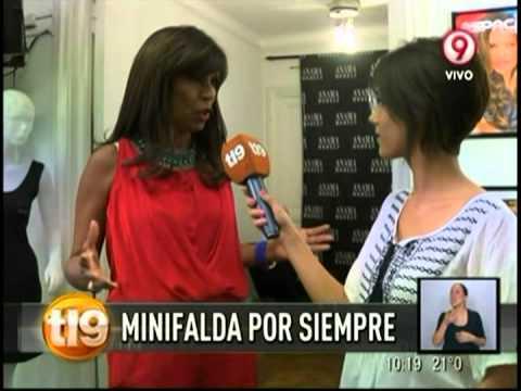 Minifalda: Su llegada revolucionó al mundo de la moda en los '60s
