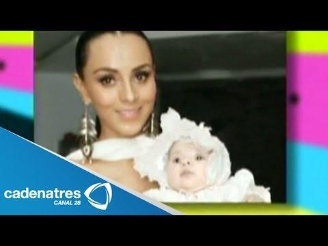 Hospitalizan a la hija de Ivonne Montero por complicaciones de salud