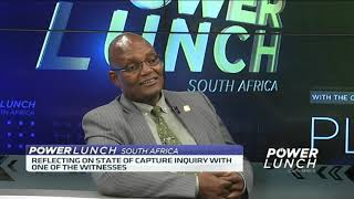 Advocate Sam Muofhe on the impact of the Zondo Commission on SA - ABNDIGITAL