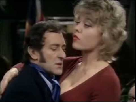 Margaret Nolan in Steptoe & Son (1972)