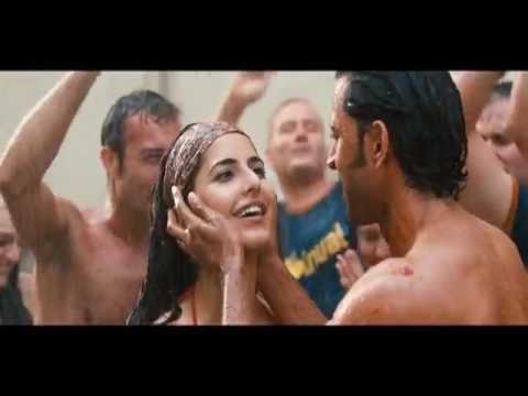 "'Ik junoon' paint it red remix (full video song) ""Zindagi na milegi dobara"""