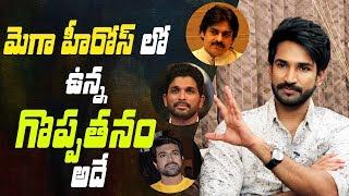 Aadhi Pinisetty on Rangasthalam success, working with mega heroes & more | Indiaglitz Telugu - IGTELUGU