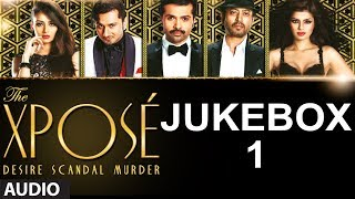 The Xpose Jukebox | Full Songs | Himesh Reshamiya | Honey Singh - TSERIES