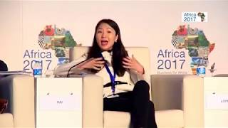 Boosting Africa's cross-border partnerships and investment - ABNDIGITAL