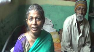 A Poor Handicapped family need to help - SIASATHYDERABAD
