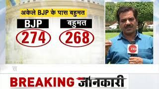 Sonia ji's maths is weak: BJP Minister Ananth Kumar takes jibe at Congress - ZEENEWS