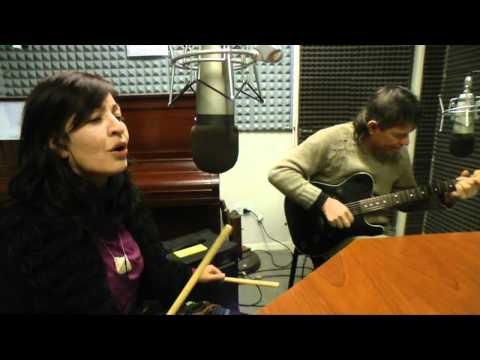 Paola Bernal y Titi Rivarola interpretan
