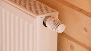 Комбинированная система отопления: теплые полы и радиаторы // FORUMHOUSE