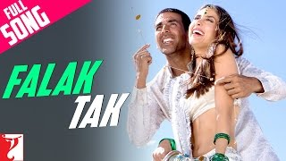 Falak Tak - Song - Tashan - YouTube