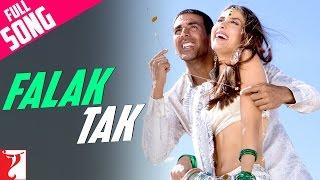 Falak Tak - Song - Tashan view on youtube.com tube online.
