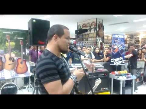 Cacau Santos - Workshop em Recife 28/05/2012