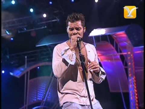 Ricky Martin, Vuelve